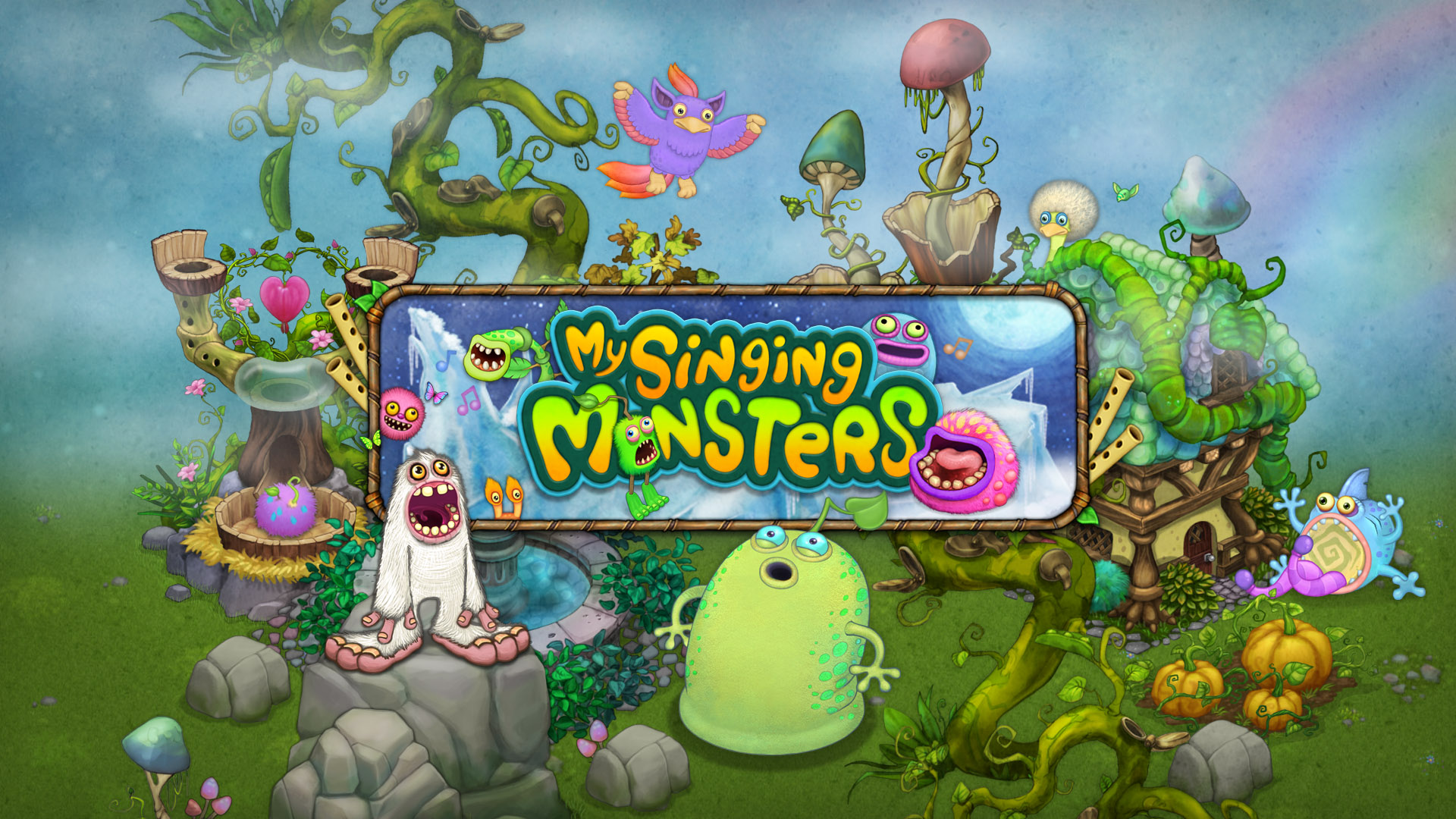 читы на My Singing Monsters